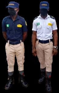 Securiscope Security Guard