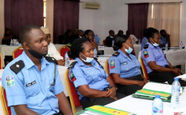 NPF Training Jos